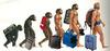 Luggage Evolution